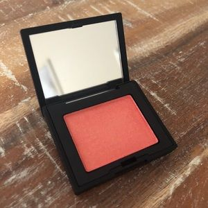 NEW NARS Orgasm X blush mini